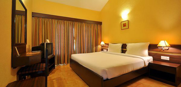 COTTAGES HOTELS IN KODAIKANAL