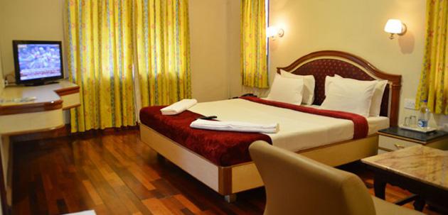 Kodaikanal Budget Hotel Booking