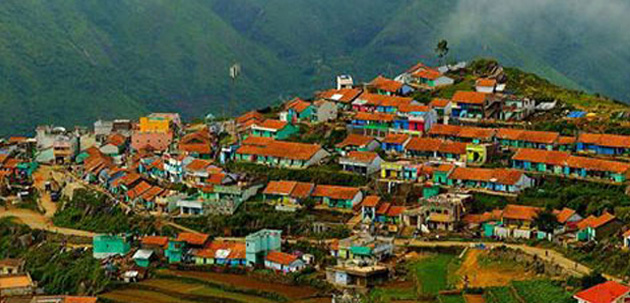 hotels in kodaikanal